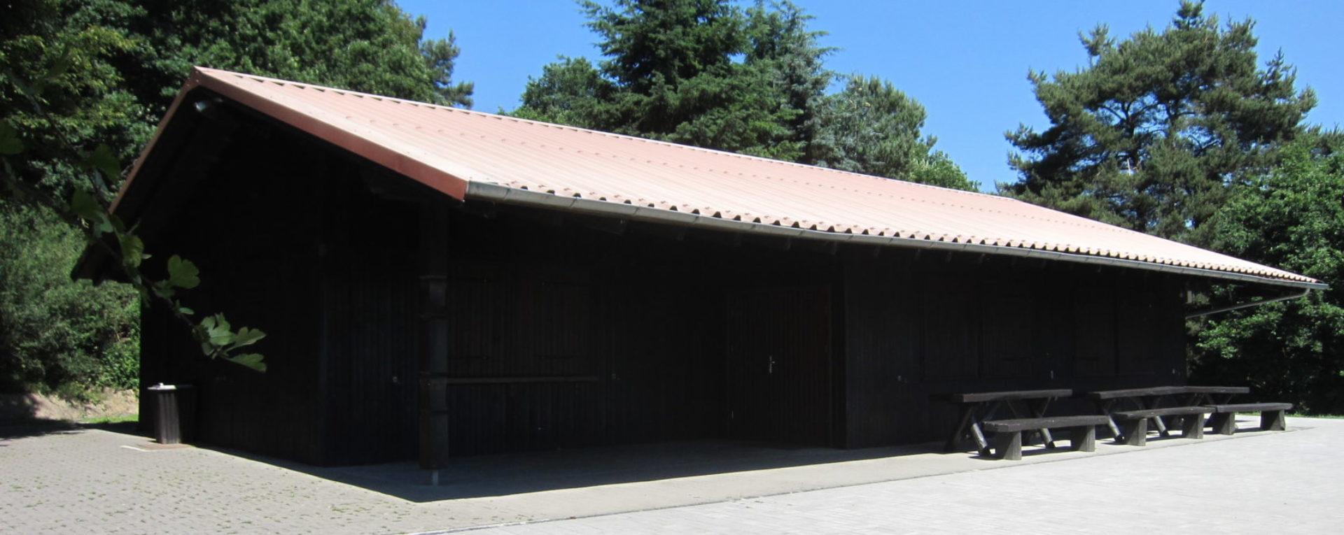 Grillhütte Altenkirchen – Herzlich Willkommen